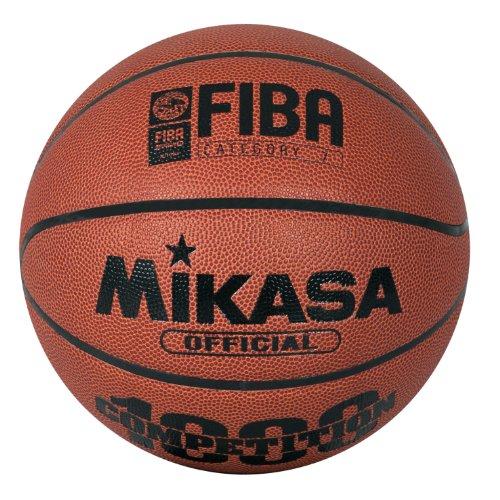 MIKASA-BQ1000-Ballon-de-Basketball-Mixte-Adulte-Orange-Taille-7-0