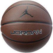 Nike-Jordan-Legacy-8P-Balle-Unisexe-pour-Adulte-AmberBla-7-0