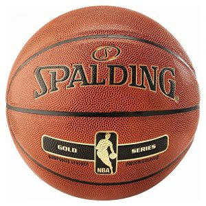 SPALDING-NBA-GOLD-INOUT-SZ7-76-014Z-Ballons-de-basket-NBA-Touch-et-Contrle-amliors-Matire-Durable-orange-0