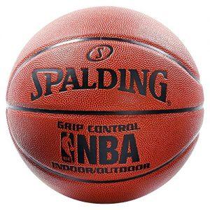 SPALDING-NBA-GRIP-CONTROL-INOUT-SZ7-74-577Z-Ballons-de-basket-NBA-Touch-et-Contrle-amliors-Matire-Durable-orange-0