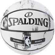 SPALDING-NBA-MARBLE-BW-OUT-SZ-7-83-635Z-Ballons-de-basket-NBA-Touch-et-Contrle-amliors-Matire-Durable-noirblanc-0