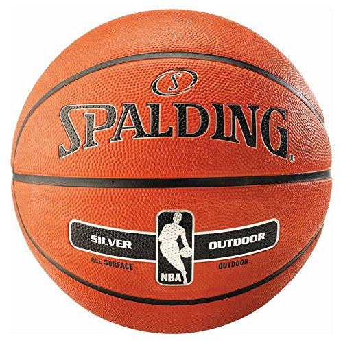 SPALDING-NBA-SILVER-OUTDOOR-SZ7-83-494Z-Ballons-de-basket-NBA-Touch-et-Contrle-amliors-Matire-Durable-orange-0