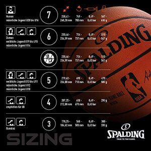 Spalding-NBA-Junior-Ballon-de-Basket-Mixte-Enfant-Orange-6-0-1