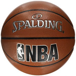 Spalding-NBA-Junior-Ballon-de-Basket-Mixte-Enfant-Orange-6-0