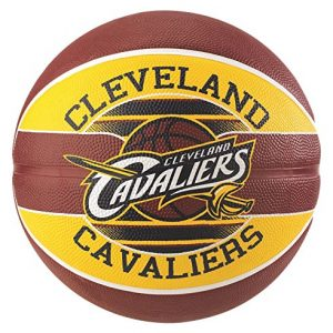 Spalding-NBA-Team-Cleveland-Cavs-Ballon-de-Basket-Mixte-Adulte-Multicolore-7-0