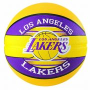 Spalding-NBA-Team-LA-Lakers-Ballon-de-Basket-Mixte-Adulte-Multicolore-5-0