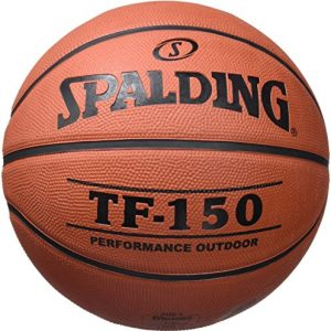 Spalding-TF-150-Balle-Basketball-Balle-Orange-7-0