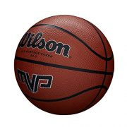 WilsonBallon-de-Basketball-MVP-Basketball-Orange-Taille-6-Caoutchouc-intrieur-et-extrieur-WTB1417XB06-0-0