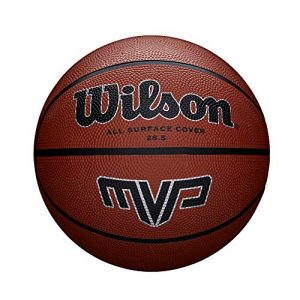 WilsonBallon-de-Basketball-MVP-Basketball-Orange-Taille-6-Caoutchouc-intrieur-et-extrieur-WTB1417XB06-0
