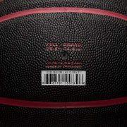 Jordan-Ballon-Mixte-Adulte-RougeNoir-7-0-1