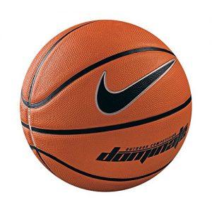 Nike-Dominate-Ballon-de-Basket-Mixte-Adulte-Orange-Taille-7-0