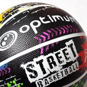 OPTIMUM-Street-Ballon-de-Basketball-Unisex-Adult-Multicolore-Size-7-0-0