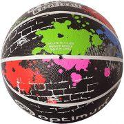 OPTIMUM-Street-Ballon-de-Basketball-Unisex-Adult-Multicolore-Size-7-0-1