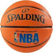 SPALDING-NBA-LOGOMAN-SGT-SZ7-83-192Z-Ballons-de-basket-NBA-Touch-et-Contrle-amliors-Matire-Durable-orange-0