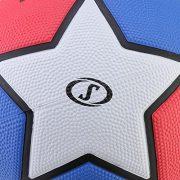 Spalding-NBA-Highlight-Ballon-de-Basket-BleuRougeBlanc-0-0