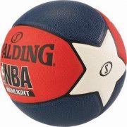Spalding-NBA-Highlight-Ballon-de-Basket-BleuRougeBlanc-0-1