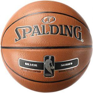 Spalding-NBA-Silver-Ballon-de-Basket-Orange-0