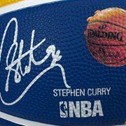 Spalding-Nba-Player-Stephen-Curry-Ballon-de-basket-Multicolore-0-1