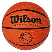 Wilson-Ballon-de-Basketball-Micro-Pour-enfants-et-adolescents-Pour-usage-intrieur-et-extrieur-Orange-B1717-0