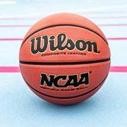 Wilson-Ballon-de-Basketball-NCAA-Replica-Comp-Orange-Taille-7-Similicuir-intrieur-et-extrieur-WTB0730-0-0