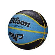 WilsonBallon-de-Basketball-MVP-Basketball-Orange-Taille-3-Caoutchouc-intrieur-et-extrieur-WTB9017XB03-0-1