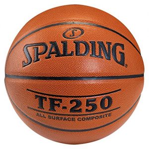 SPALDING-TF250-INOUT-SZ6-74-532Z-Ballons-de-basket-NBA-Touch-et-Contrle-amliors-Matire-Durable-orange-0
