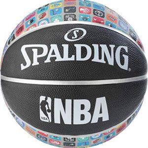 Spalding-Euroleague-Tf1000-Legacy-SZ7-84-004z-Ball-Mixte-Multicolore-7-0