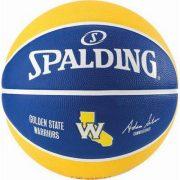 Spalding-Nba-Team-Golden-State-Ballon-de-basket-Multicolore-0-1