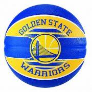 Spalding-Nba-Team-Golden-State-Ballon-de-basket-Multicolore-0