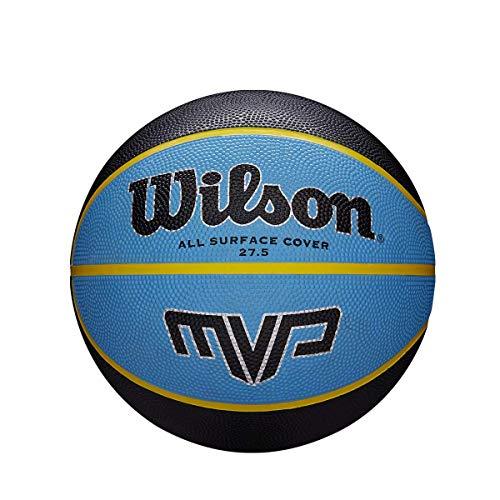 WilsonBallon-de-Basketball-MVP-Basketball-Orange-Taille-5-Caoutchouc-intrieur-et-extrieur-WTB9017XB05-0